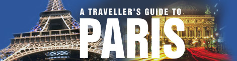 Paris hotels and tours